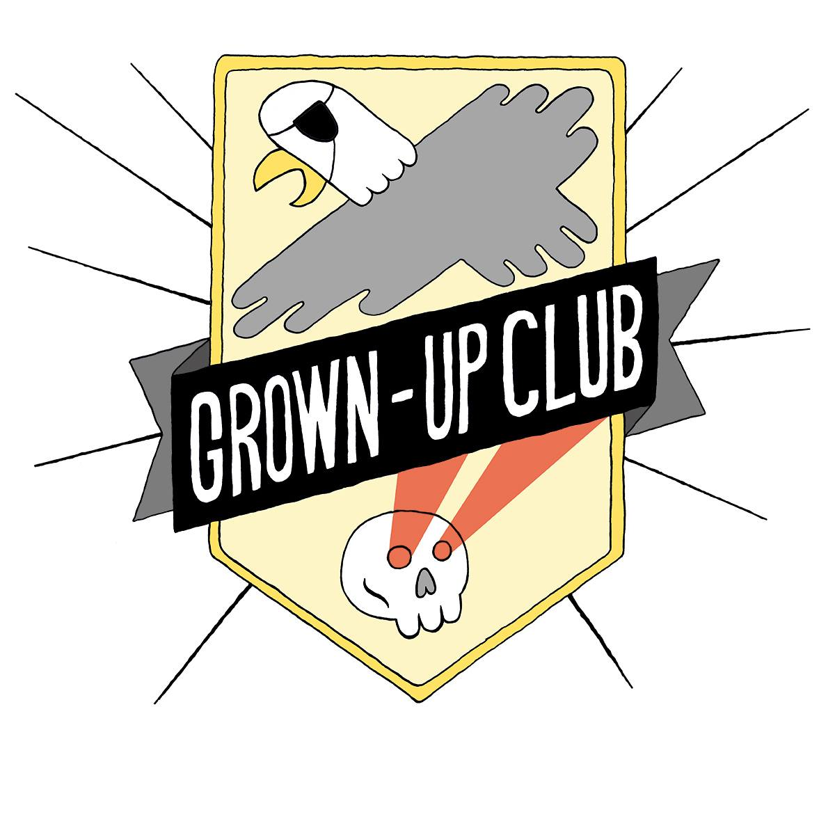 Grown-Up Club