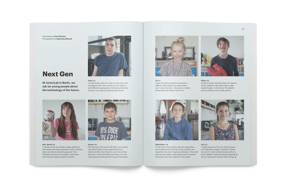 Offscreen Magazine #15