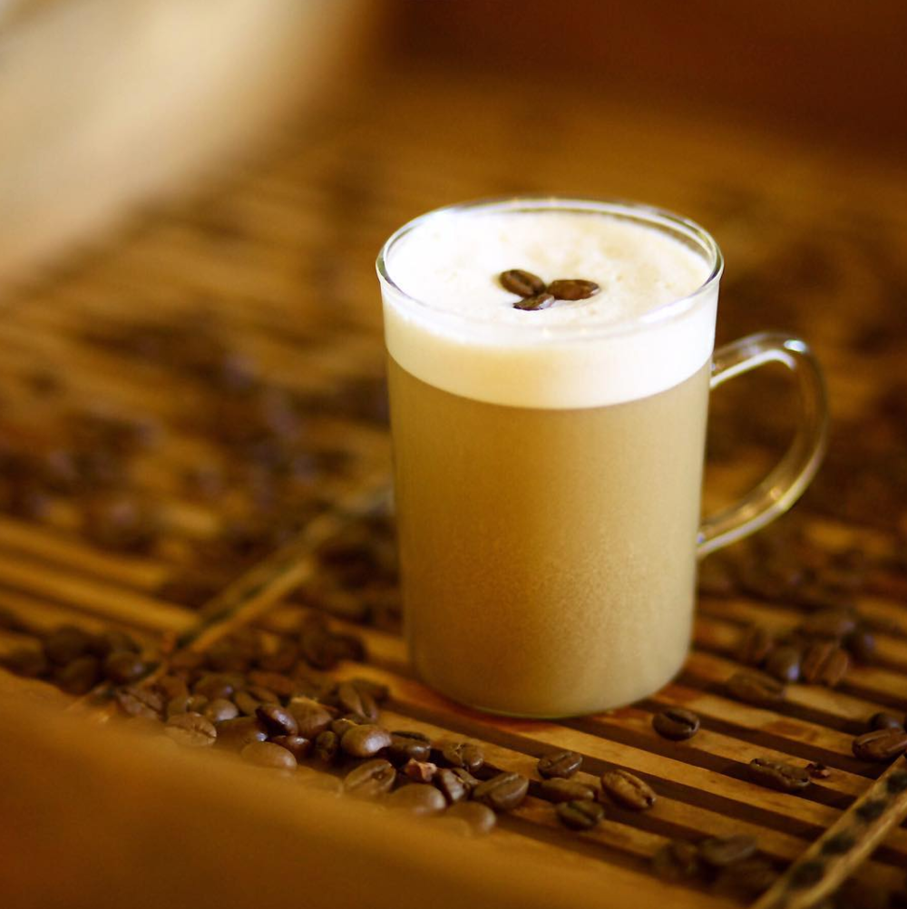 Irish Latte