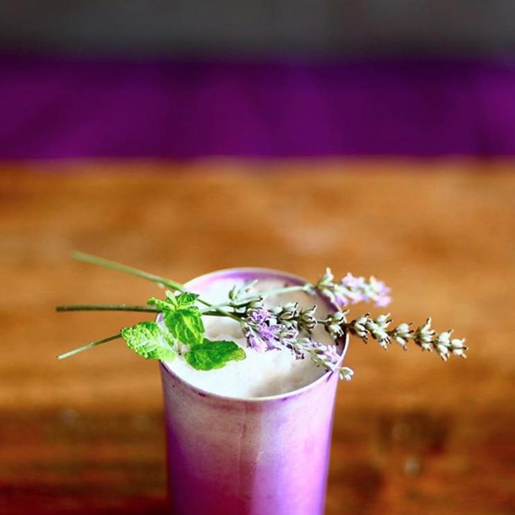 Lavender<br>Lemonade