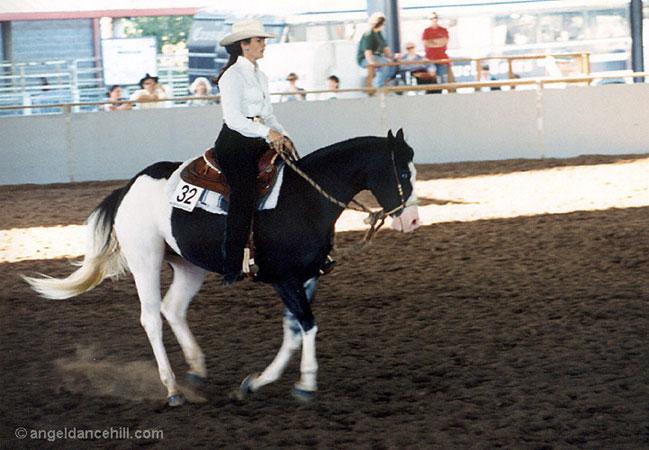 Silky Keno, Georgia State Fair