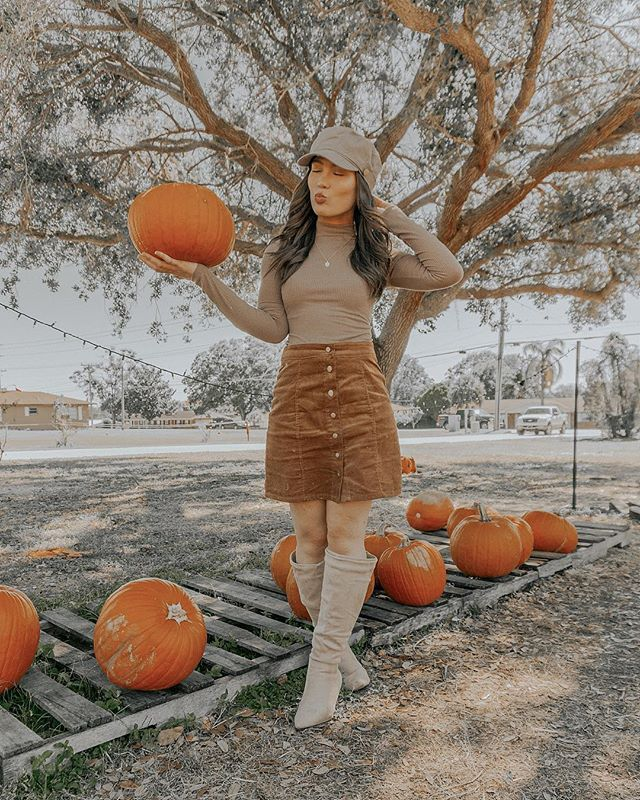 Happy Halloween 🎃 what are your plans today? - @charlotterusse #makeityours #ad