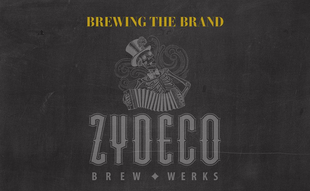 Zydeco Brand