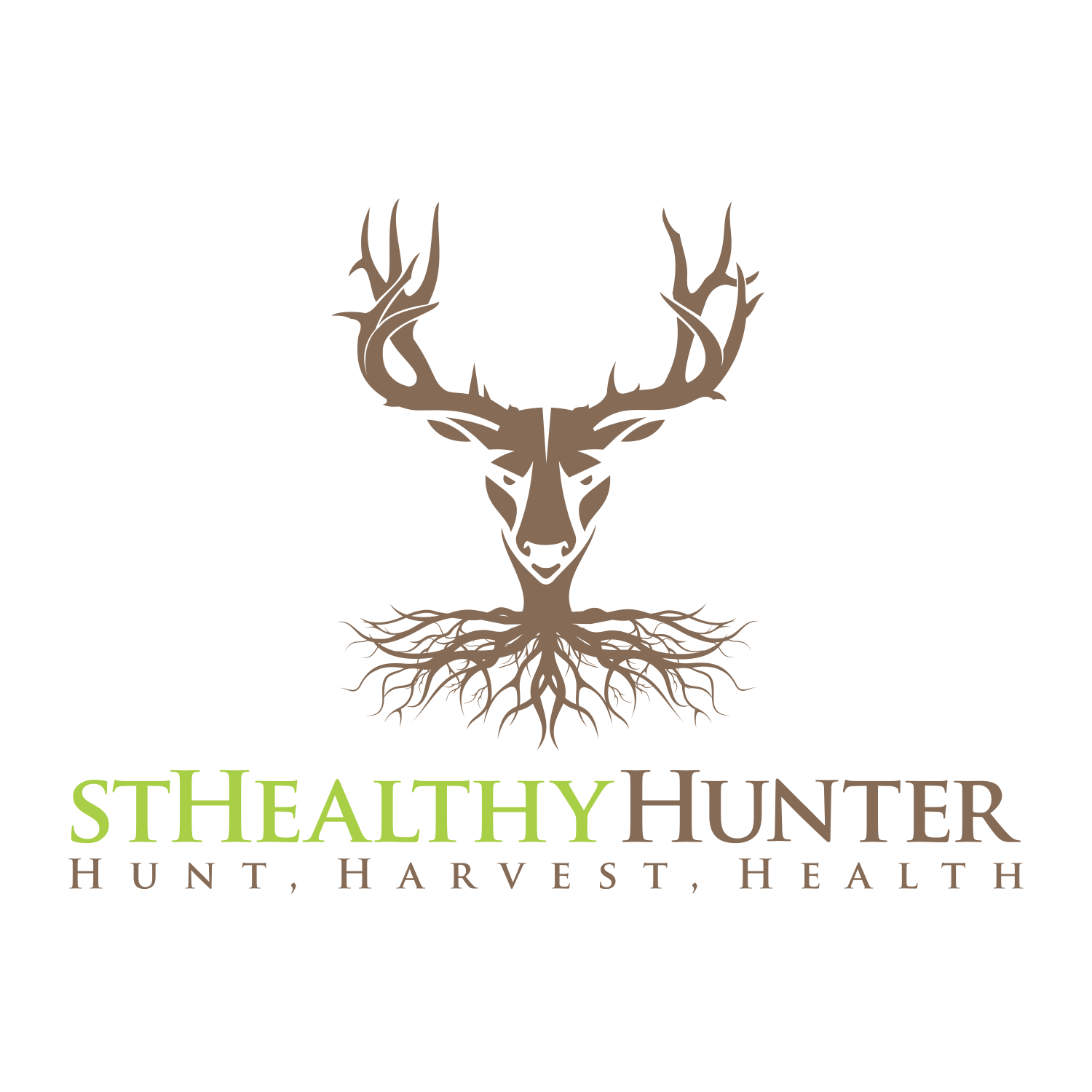 Sthealthy hunter