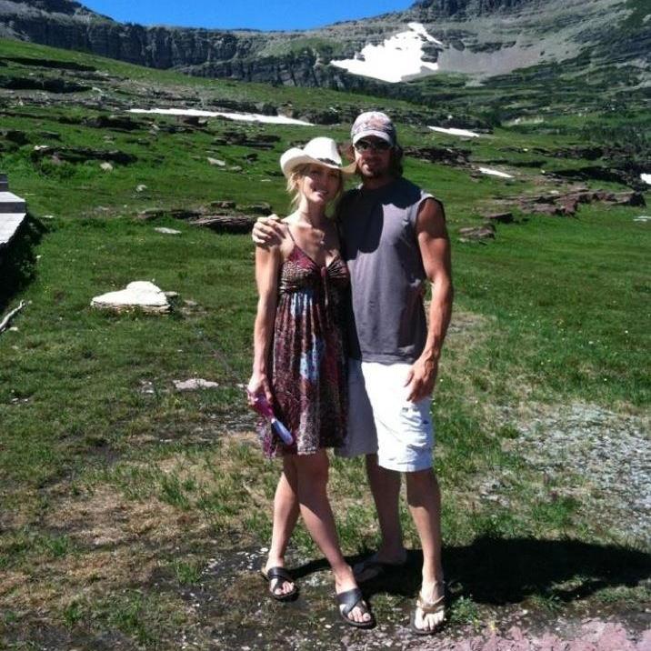 Glacier Park 2012