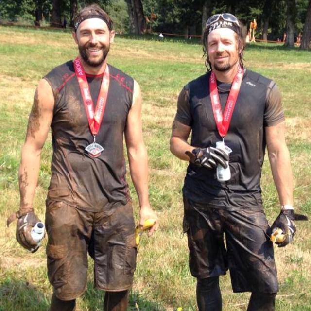Spartan Racing 2014