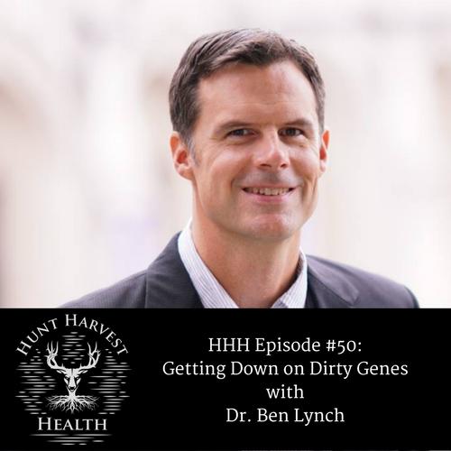 genetics — Podcast — Sthealthy hunter