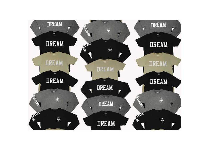 "The Dream Collection, Inspired By MLK's ""I Have A Dream"" Speech Celebrating Positivity and Diversity"