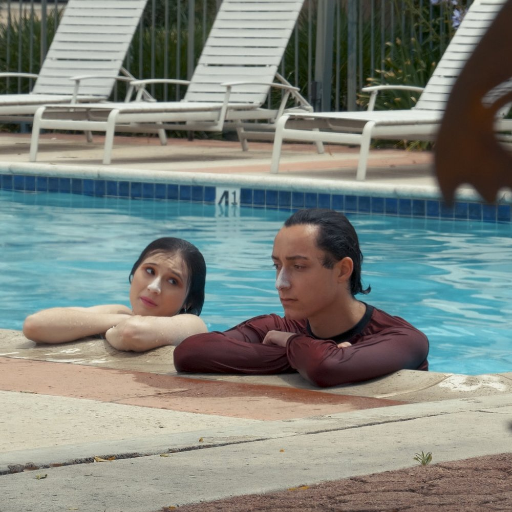 Azteca Dietica - Short film | Dark Comedy