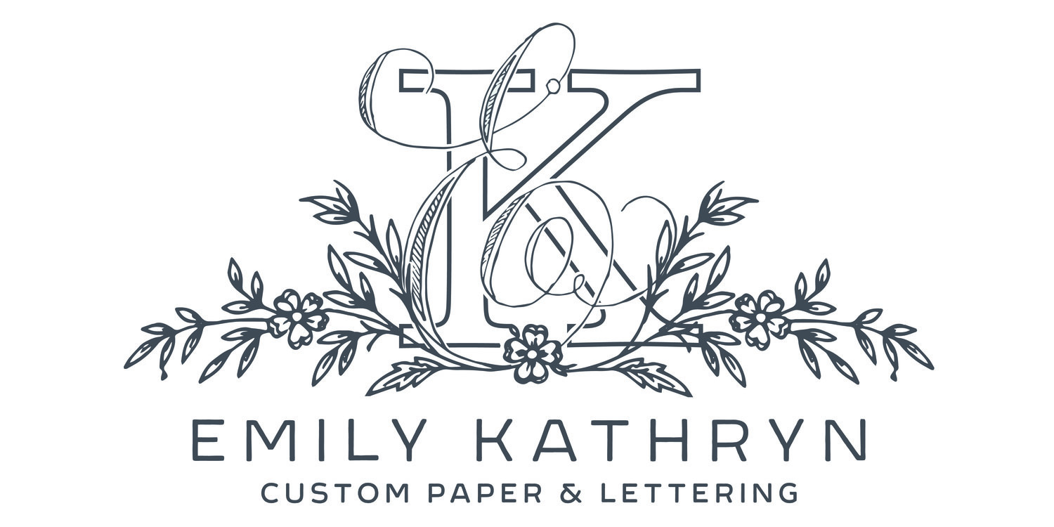 emily kathryn paper