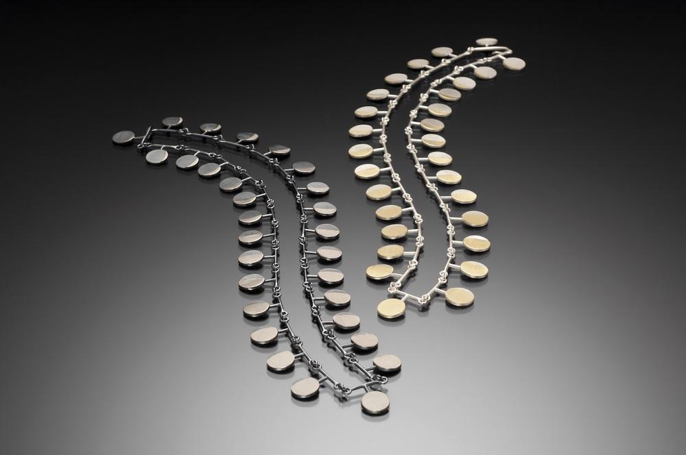 Moon T Necklaces