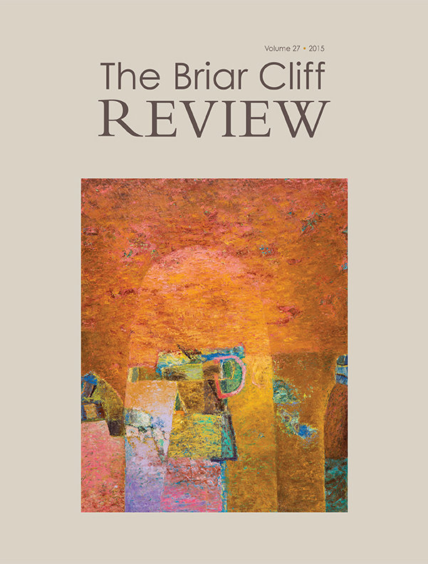 The Briar Cliff Review