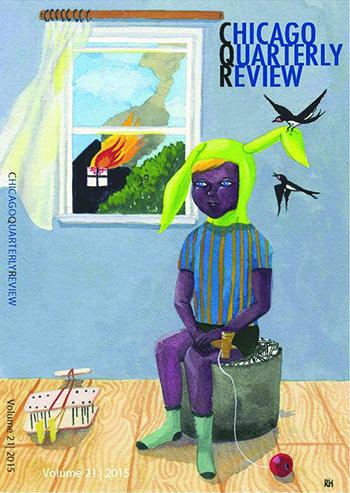The Chicago Quarterly Review