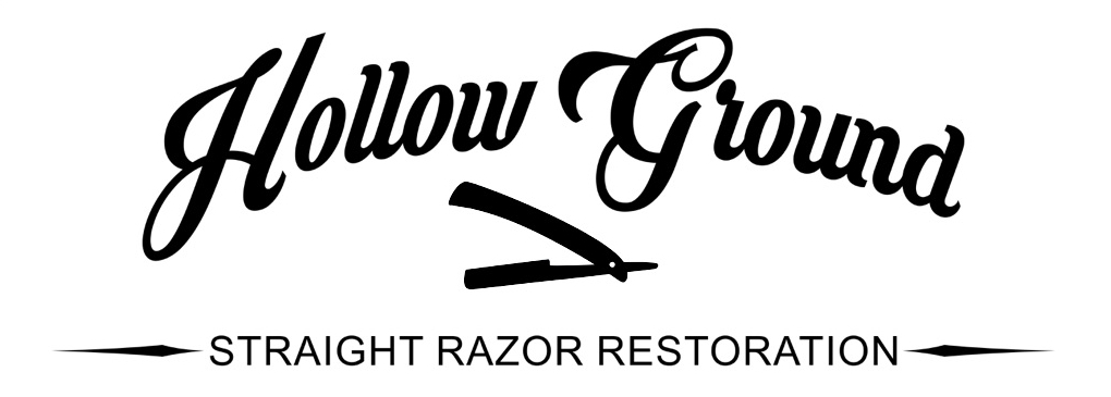Hollow Ground Straight Razor Restoration
