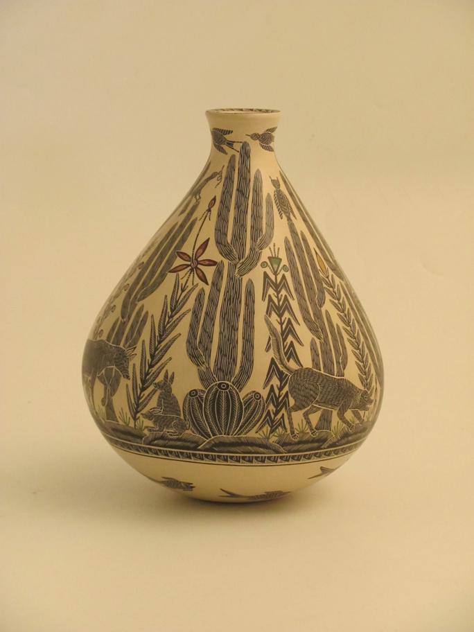 Hector y Laura Mata Ortiz Pottery 25.jpg