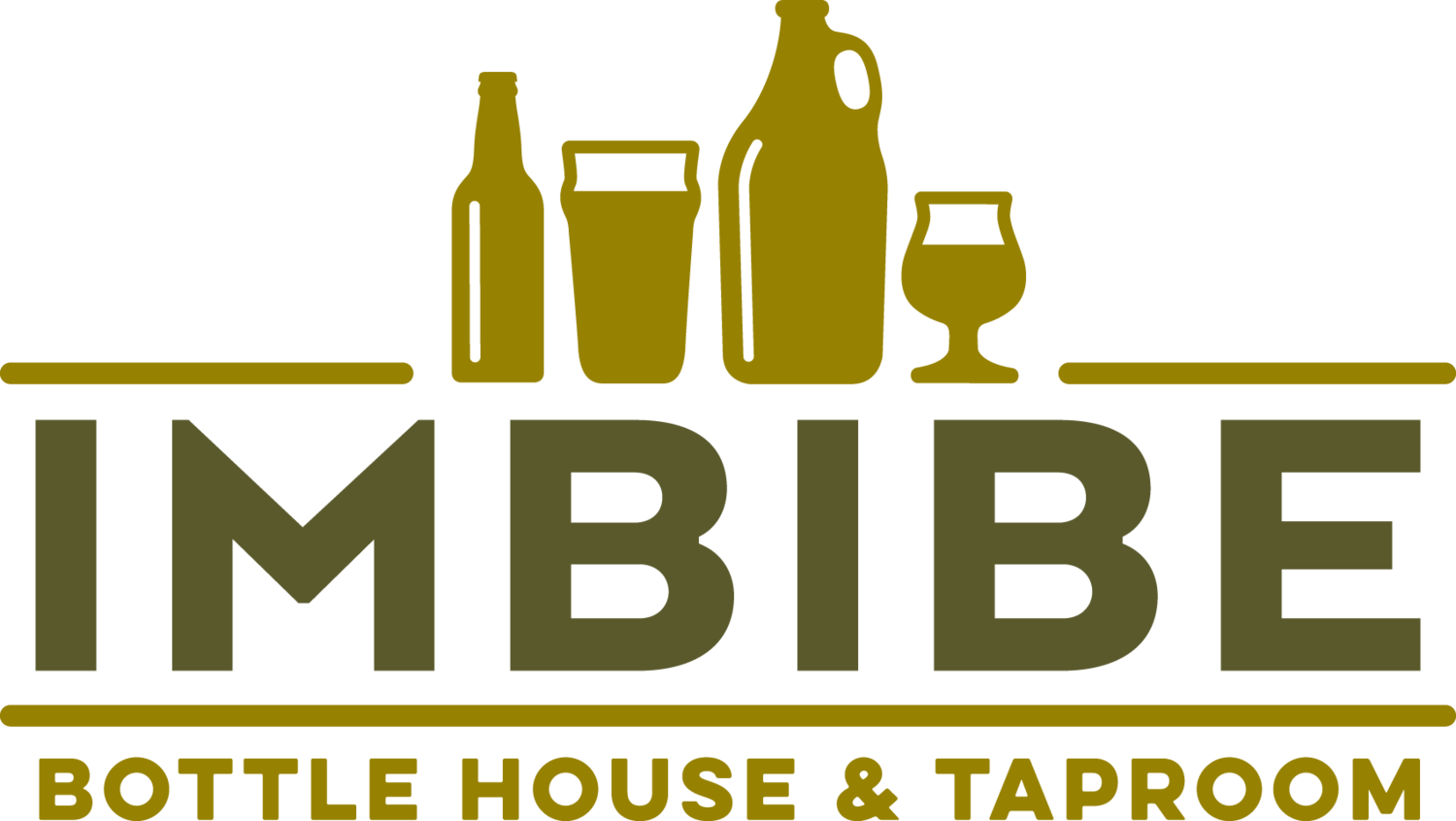 Imbibe Bottle House & Taproom