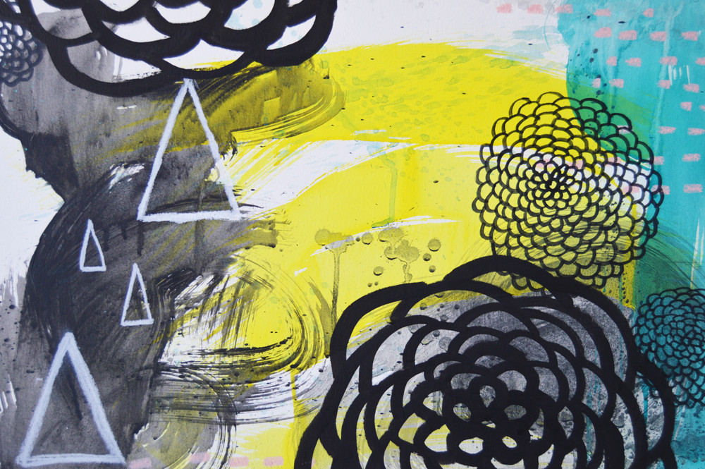 yellow and green abstract on paper6.closeup.web.2015.24x18.jpg