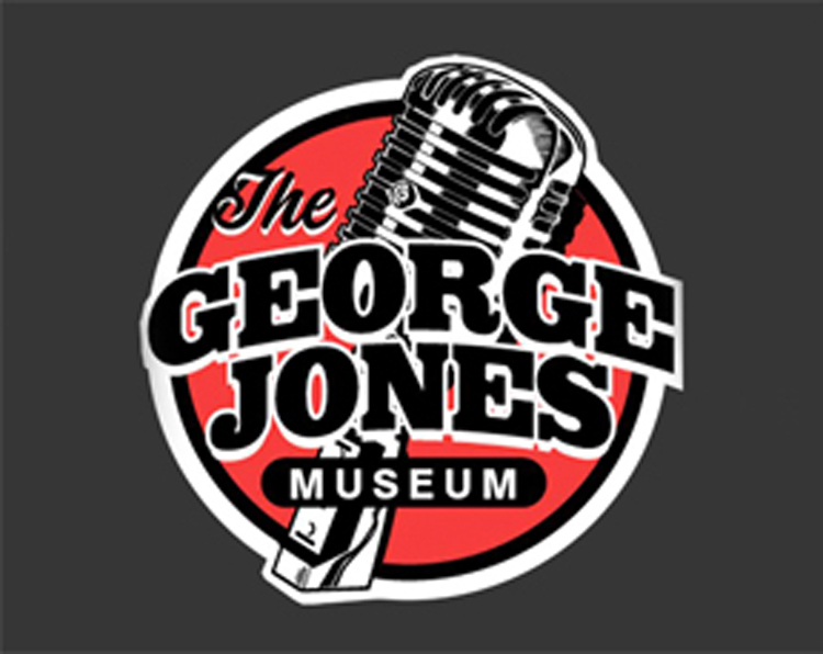 THE GEORGE JONES MUSEUM