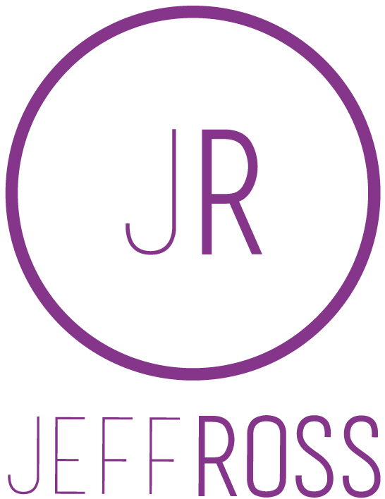 JEFF ROSS design
