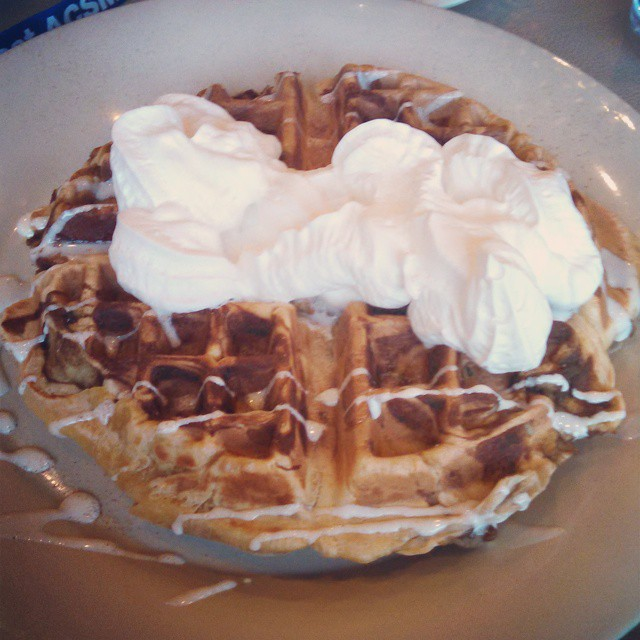 Waffle Jelly Pancake House Merrillville, IN