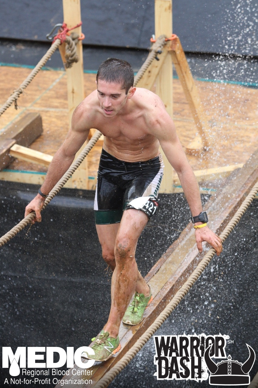 Warrior Dash World Championship