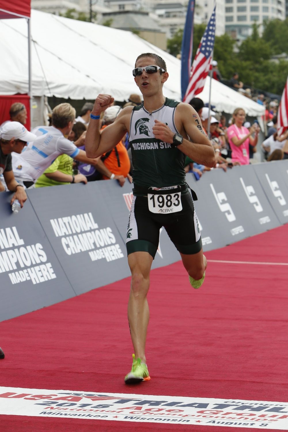 USAT Age-Group National Championship