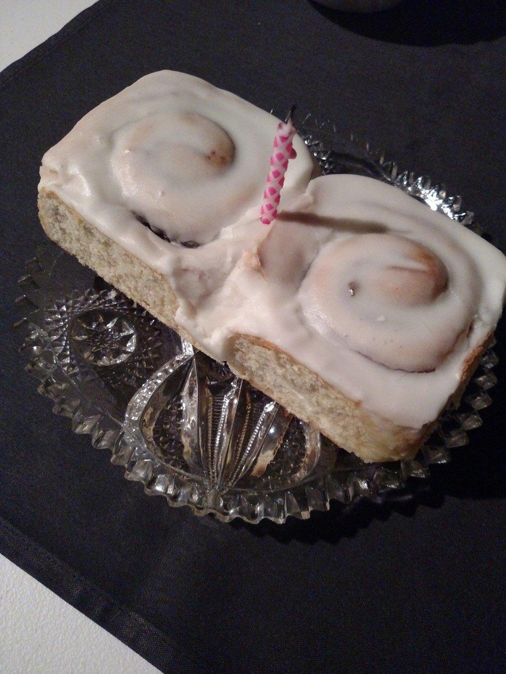 Whipped Bakery Lansing, MI