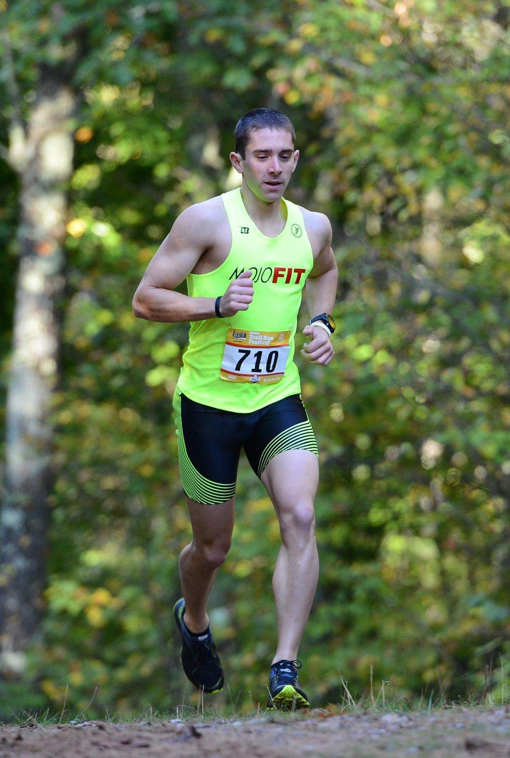USATF Half-Marathon Trail Championship