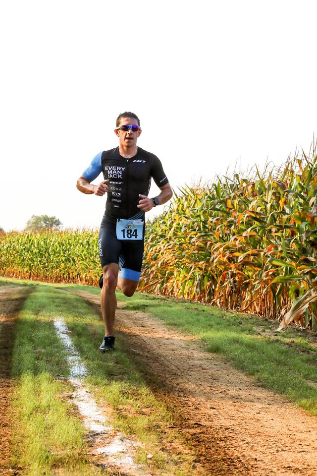 Allendale Countryside Greenhouse Triathlon