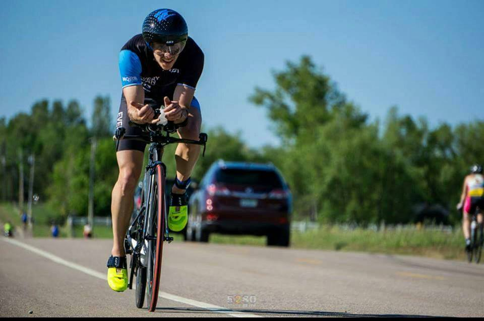 Colorado Sprint Triathlon