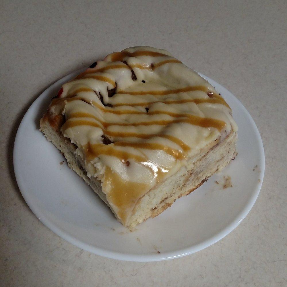 Dulce de Leche Cinnamom Grand Blanc, MI