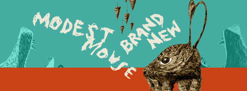 Brand New and Modest Mouse on Tour, tickets available now