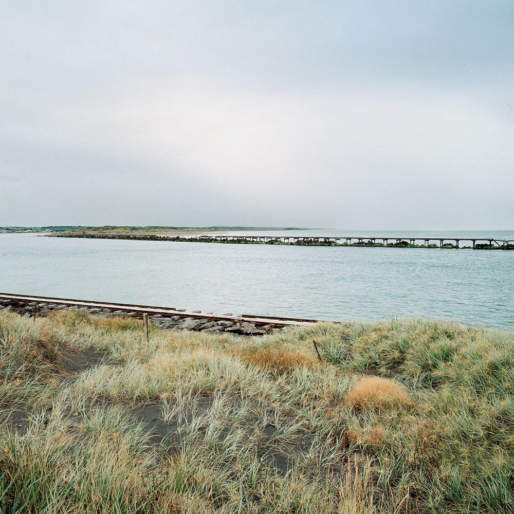 Whanganui River, 1992