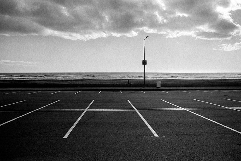 Castleciiff Beach, 1978