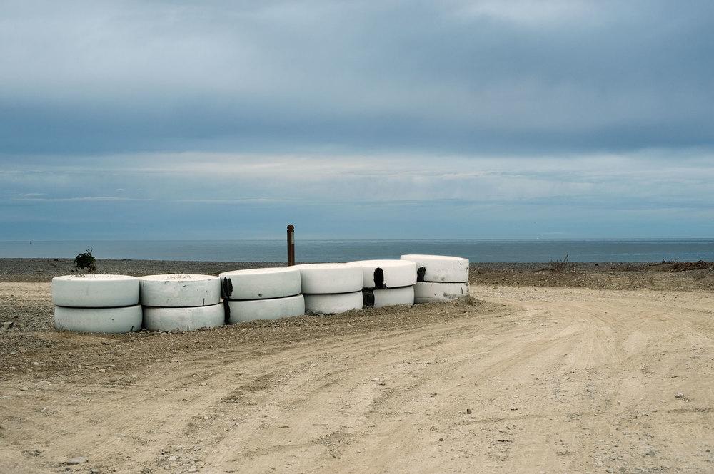 Oamaru-tires_2010 Bruce Foster.jpg