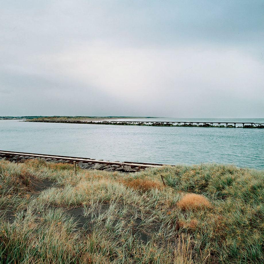 Seaviews IV, Whanganui, 1992
