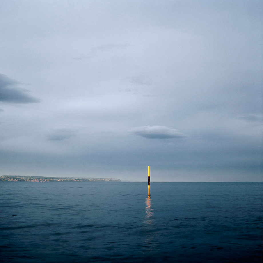 Seaviews IV, Napier, 1992