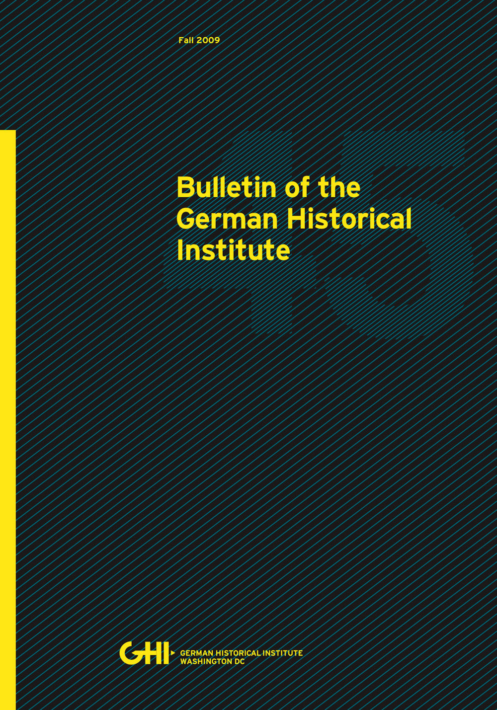 Bulletin of the German Historical Institute.jpg