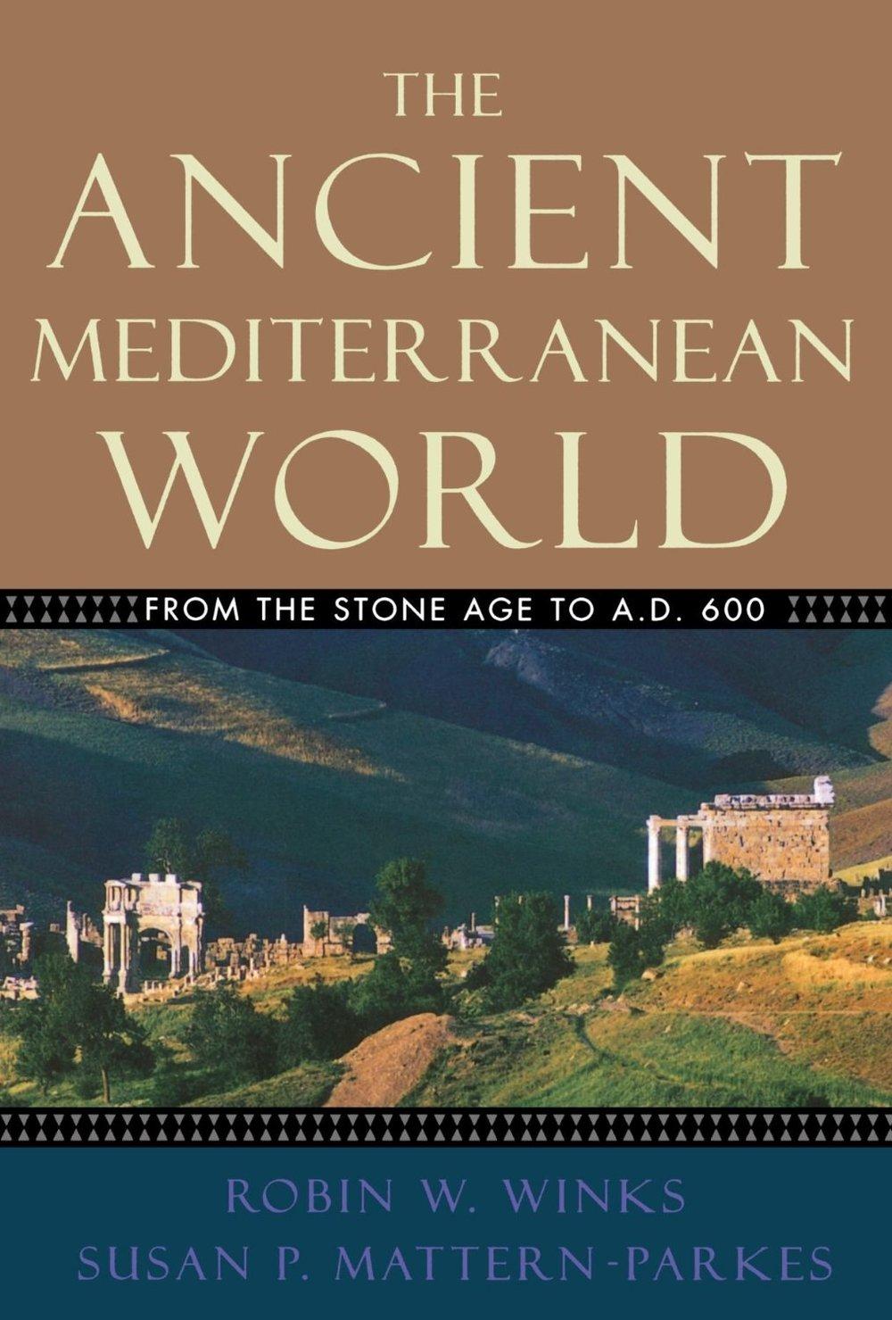 Ancient Mediterranean World.jpg