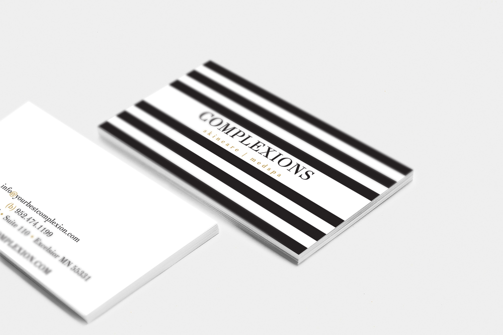 Complexions Skincare Medspa Business Card by Leesa Dykstra Designs.jpg