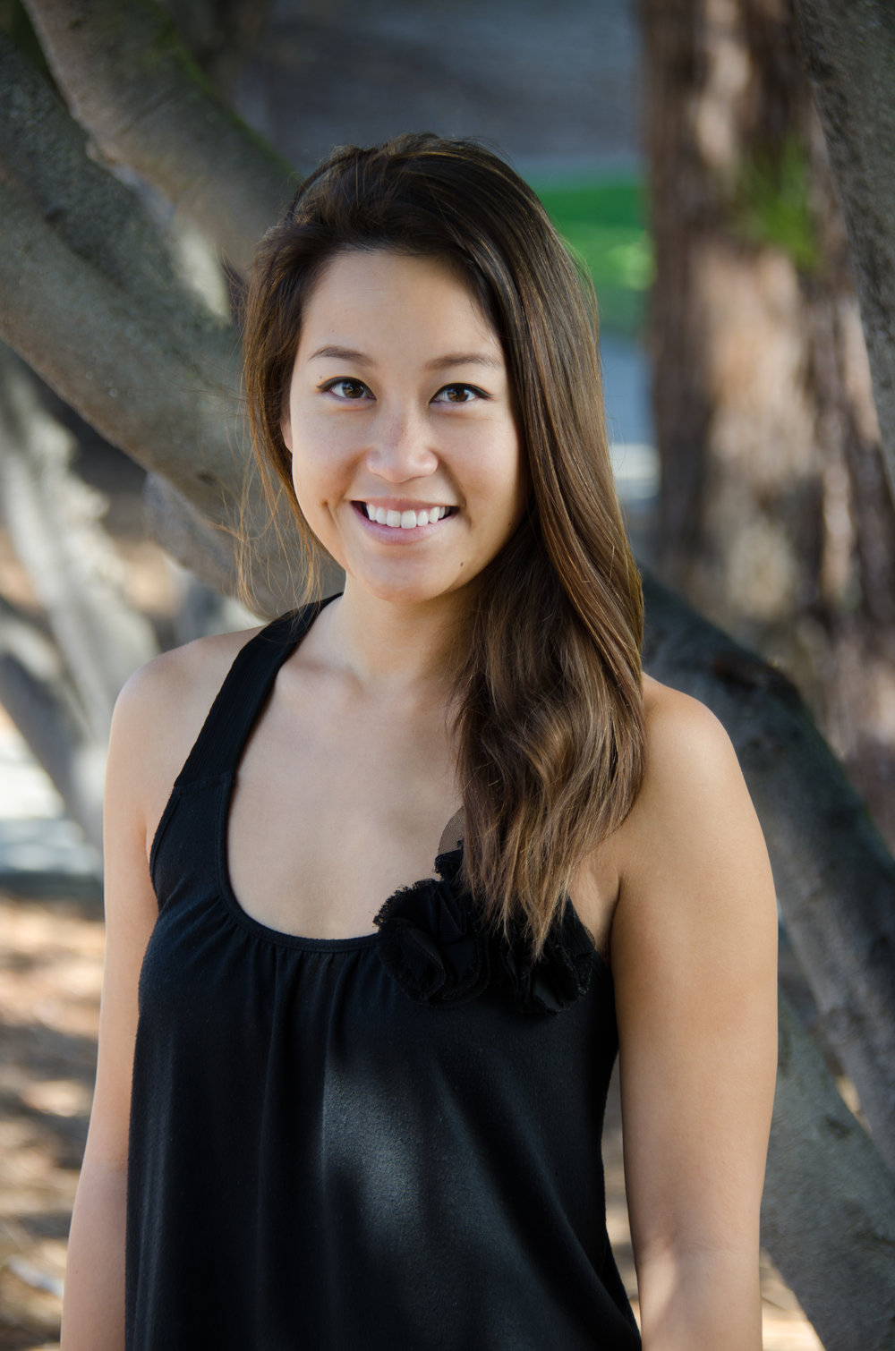Jessica May Tang of Damon Wellness Consulting