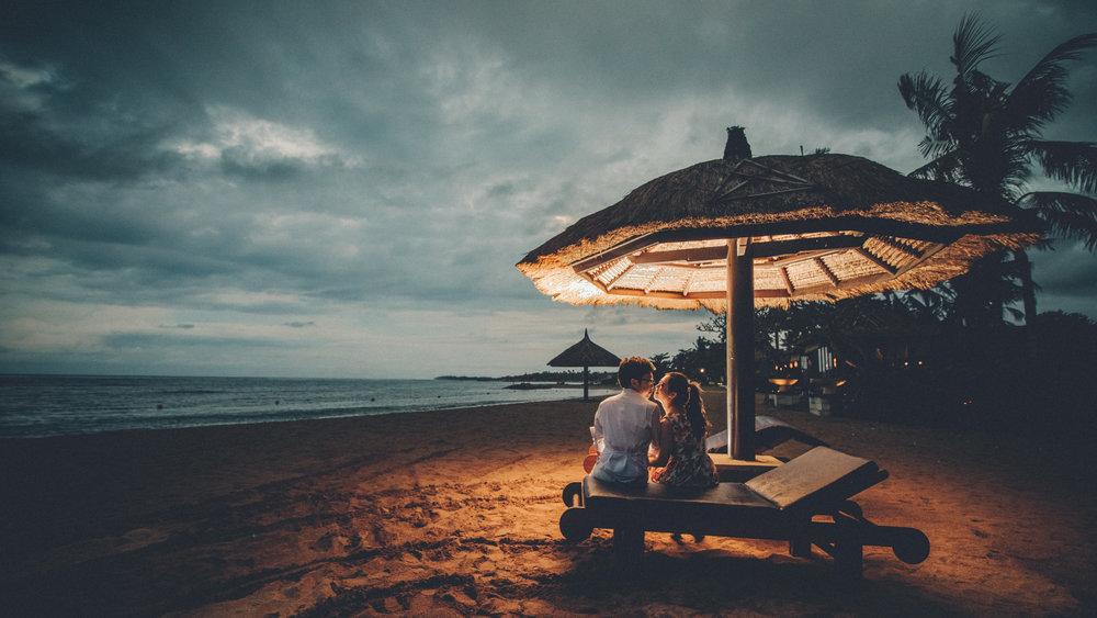 Wai & Yee (Oversea wedding)