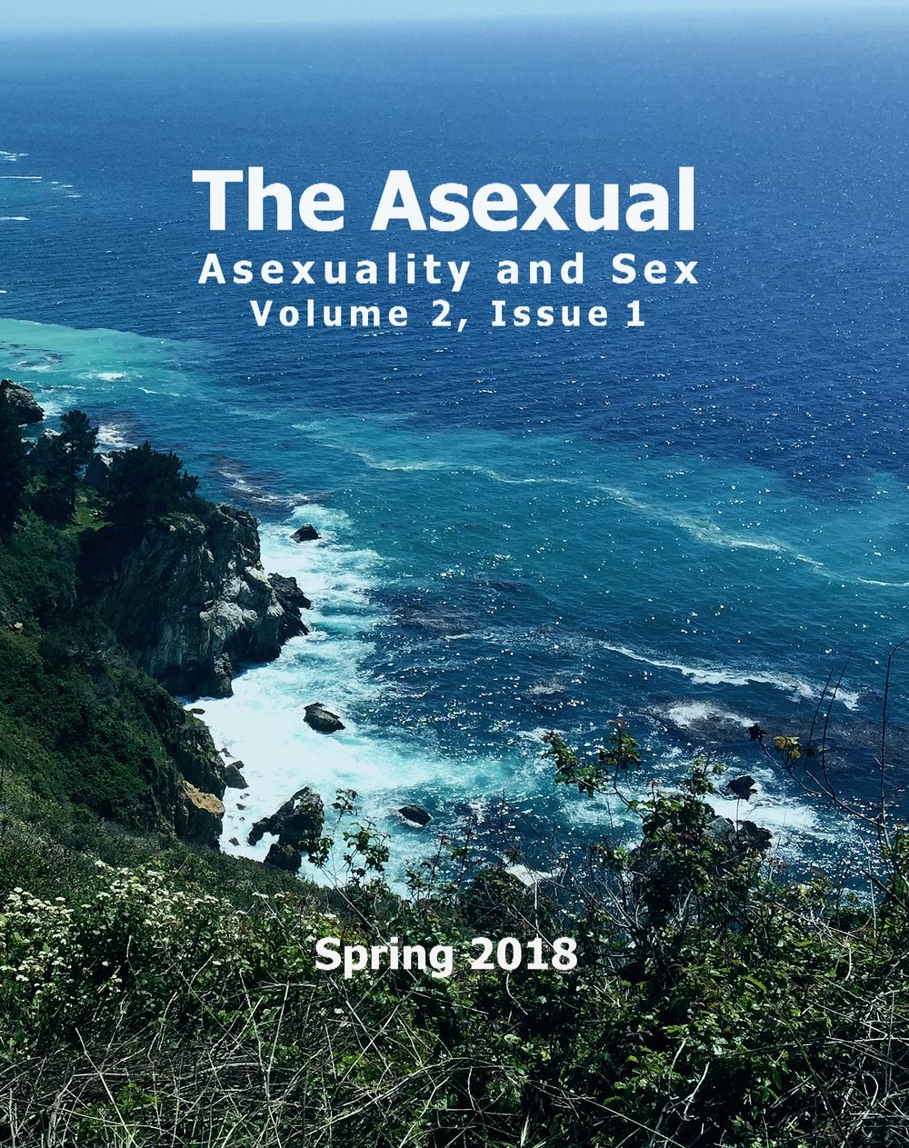 Androromantic asexual