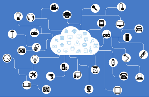 Internet of Things Big Data