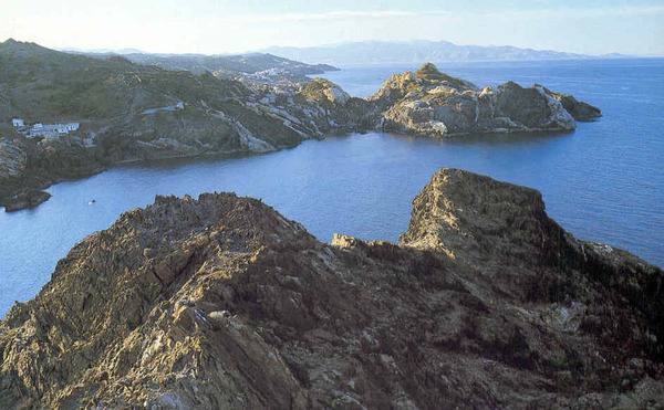 Menorca cove