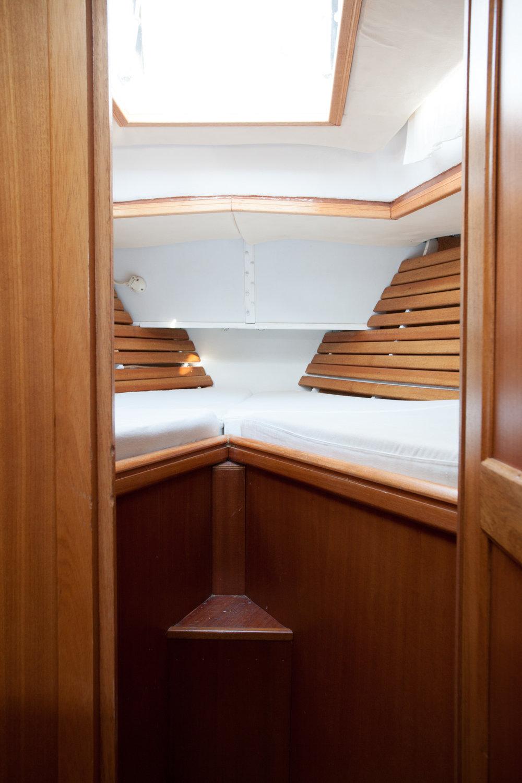 Boat restoration - Bow cabin through door.jpg