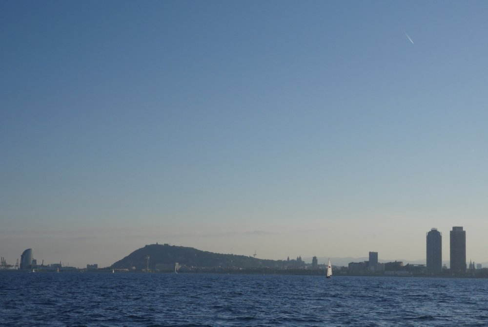 sailing along barcelonas skyline.jpg