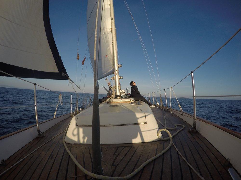 classic sailing boat in barcelona.jpg