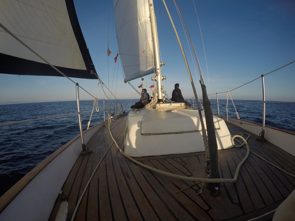 sailing tour on a classic boat.jpg