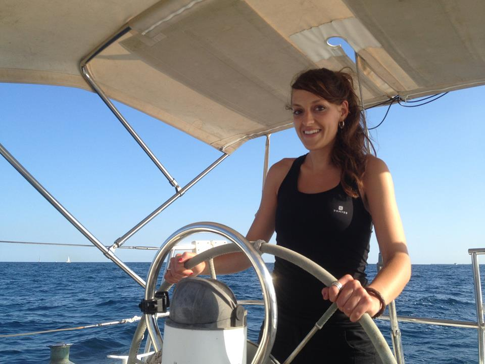 Half Day Sailing Trips - With a little extra time be taught the ropes or simply relax